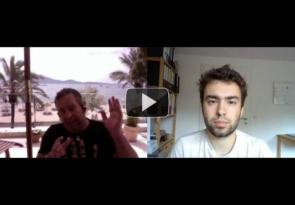 Ralf Schmitz (VIP-Affiliate-Club): Entscheidungen treffen! [Interview #003]