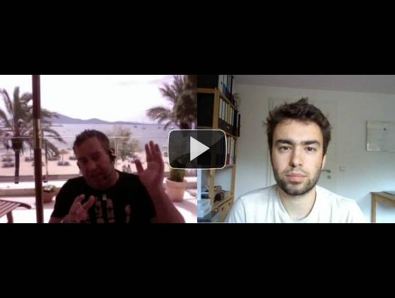 Interview Ralf Schmitz
