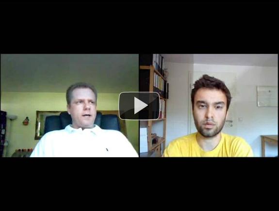 Interview Stefan Berns