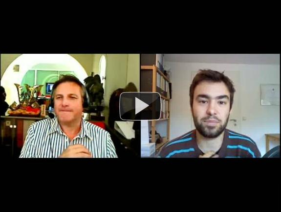 Interview Helmut Ament