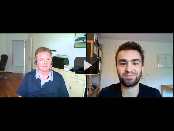 Interview Gert Lang