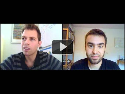Reto Stuber: Erfolg ist das Ergebnis von Arbeit [Interview #012]