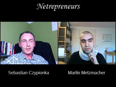 Interview mit Sebastian Czypionka