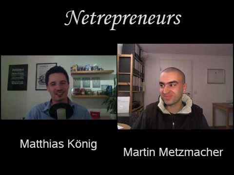 Interview mit Matthias König