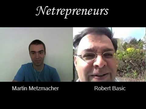 Interview mit Robert Basic