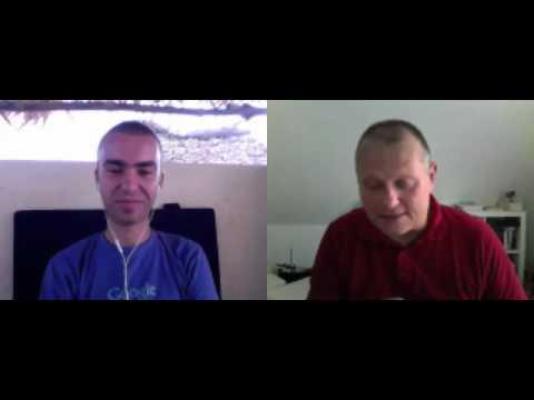 Martin Weiss: Die innere Stimme hören [Interview #033]