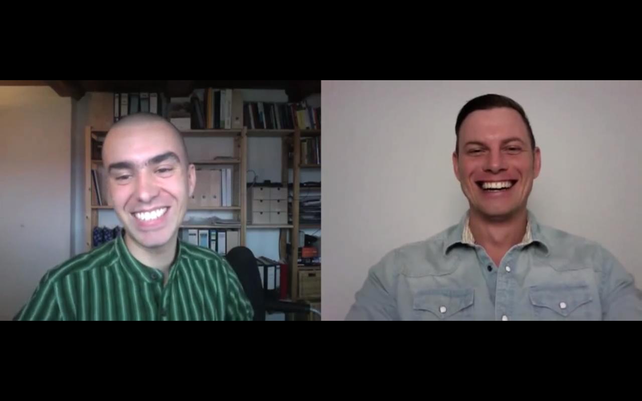 Netrepreneurs Interview Sebastian Czopp