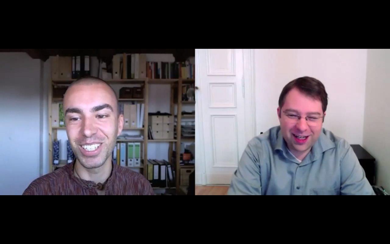 Netrepreneurs Interview mit Jan Theofel
