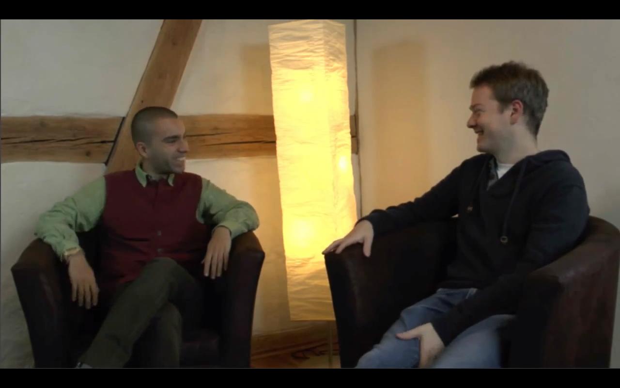 Netrepreneurs Interview mit Mario Schneider