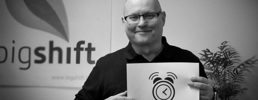 Martin Weiss: Bist Du bereit für den Big Shift? [Interview #053]