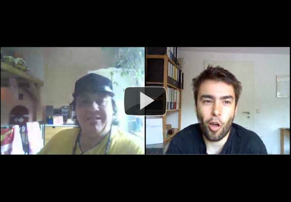 Hanshans: Affiliate- und Videomarketing [Interview #001]