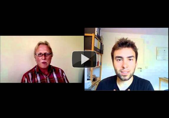 Rainer Emmerich: Wenn Träume Ziele werden [Interview #004]