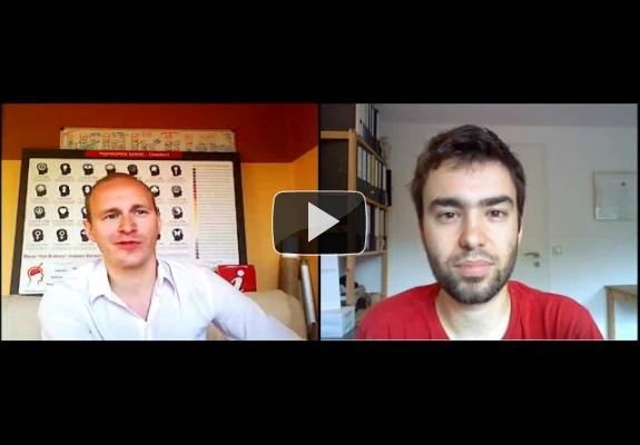 Tobias Knoof: Durchdenken – Vorstellen – Planen [Interview #006]