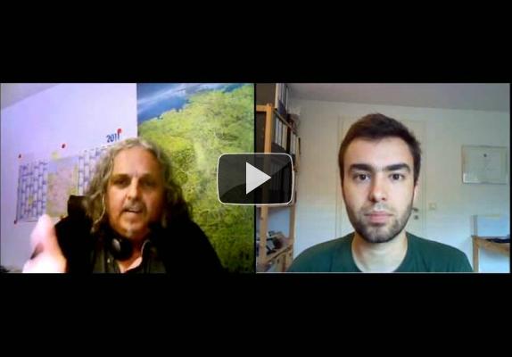 Ernst Crameri: Die Freiheit finden [Interview #009]