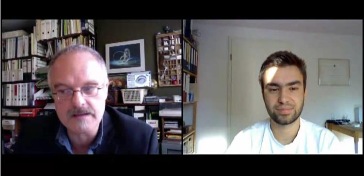 Tom Freudenthal: Die Balance finden [Interview #019]