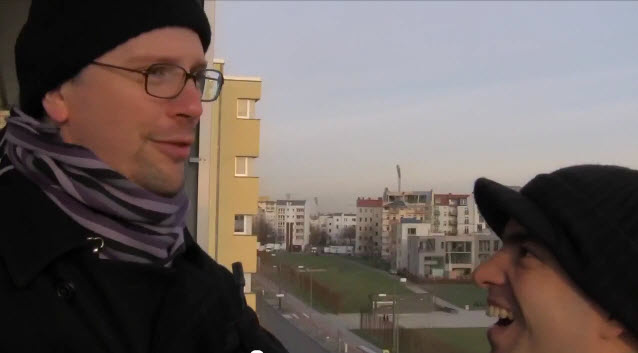 Tim Daugs: Jede Mauer fällt! [Interview #021]