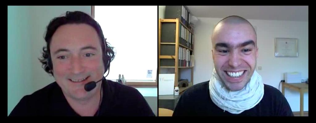 Andreas Gebhard: Politik, Projekte, Profits [Interview #023]