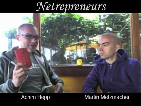 Achim Hepp: Kreativ geplanter Erfolg [Interview #029]