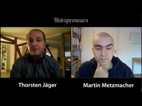 Torsten Jaeger: Erfolg ist effektives Arbeiten [Interview #030]