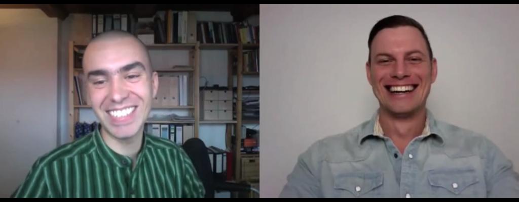 Sebastian Czopp: Anfangen und Feedback einholen! [Interview #039]