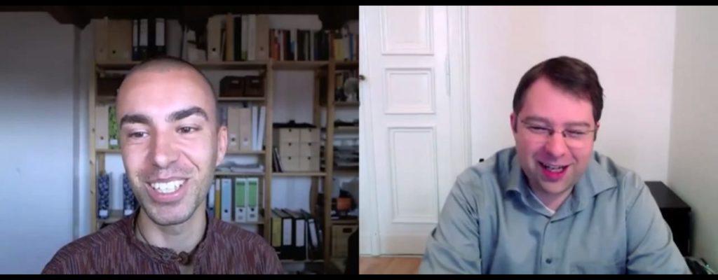 Jan Theofel: Das Beste zulassen [Interview #044]