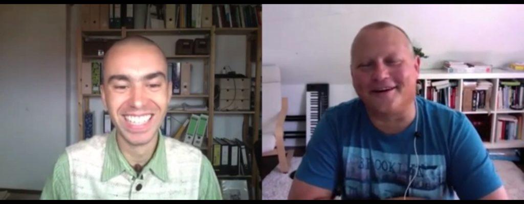 Martin Weiss: Vom Ich zum Wir 2.0 [Interview #041]