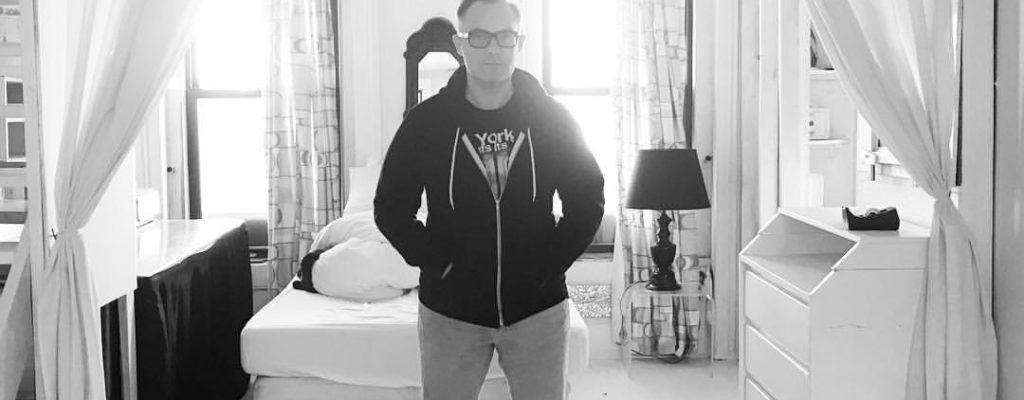 Achim Hepp: Unterwegs mit Foursquare [Interview #052]