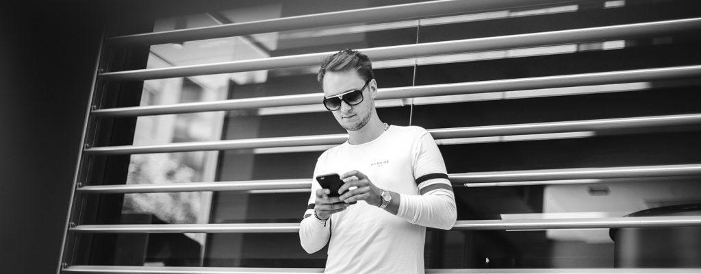 Joschka Budach: Raus aus dem Hamsterrad – das Hobby zum Beruf machen [Interview #67]