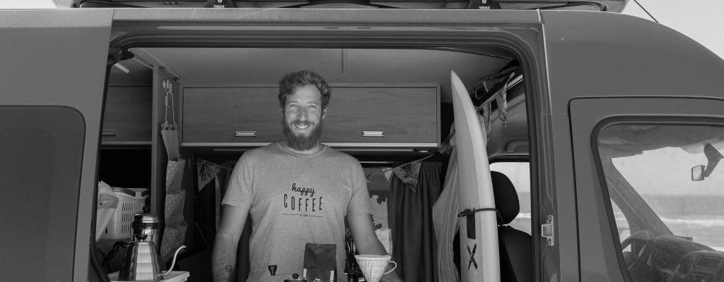 Christian Häfner: Unternehmerische Freiheit dank automatisierter Workflows [Interview #69]