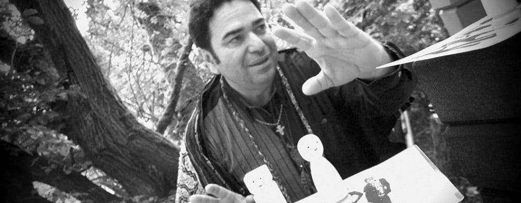 Gerardo Laempe: Spiritualität & Business im 21. Jahrhundert [Interview #70]